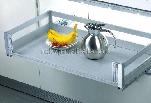 Keukenkast onderdelen