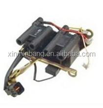 ignition coil UF419 MD158956 2730-23710 27301-23700 BBT IC17122 ERA 880273 NIPPON H536I02