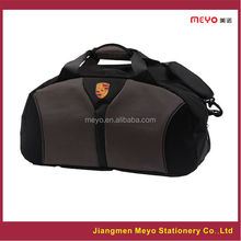 2015 New Business Gift Customized Polyester Travelling Tote bag