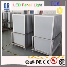 Hot sale White Frame dimmable 600x1200 60w led panel light LIFUD Power Driver CE,ROSH,GS,SAA Approved frameless led light panel
