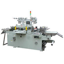 Punching Equipment Automatic Adhesive Die Cutter