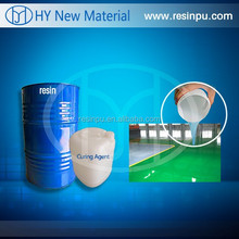 Heavy Duty Anti-static self leveling epoxy resin floor coating