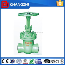 Standard Vacuum Gate Valve/Pneumatic or Manual Gate Valves Manufacture With Nice Price