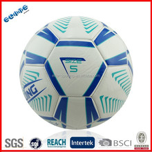 Machine Stitched high quality girls soccer ball