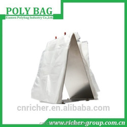 Cheap Price High Quality Wicketted Bag For Packaging Newspaper