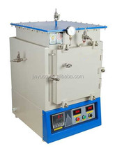 CE Certified high temperature Nitrogen Atmosphere Furnace up to 1600C
