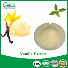 Competitive Price Pure Natural Vanilla Extract