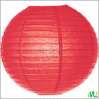 Spring festival chinese paper lantern