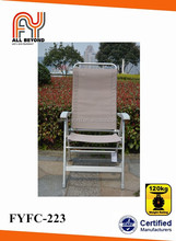 Portable camping relaxing chair