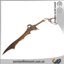 Souvenir Gift Antique Metal Craft sword