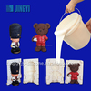 China supplier silicon raw material for crafts and toys moulds