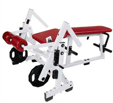 sports exercise equipment/Lateral Leg Curl /hammer machine