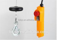 Light duty mini electric hoist PA,mini hoist