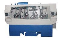 Dewodm cnc gang drilling machine with full protection GANG002