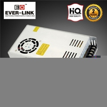 2-year Warranty AC-DC Power Supply CE RoHS Approval Single Output scr variable dc power supply