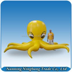 NB-CT2025 NingBang Giant high quality inflatable cartoon for rental business