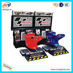 Racing Game Type arcade game machine motorcycle