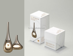 Hot sale China supplier packaging design perfume;perfume packaging;solid perfume packaging