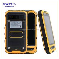 NFC IP67 phones gps tracker dual sim industrial ex mobilephone A8 cdma2000 mobile phones