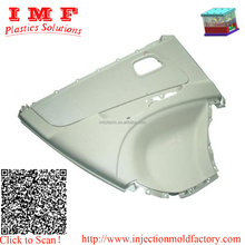 Car door injection molding china