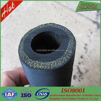 Manuli industrial and hydraulic hose wear resistant sandblast hose