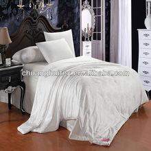 ChuangHui Brand ligtht and soft south china silk Comforter
