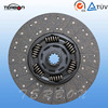 1878 080 037 Clutch Disc For Mercedes Benz