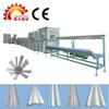 CE Approve XPS foam building cornice extruder machine