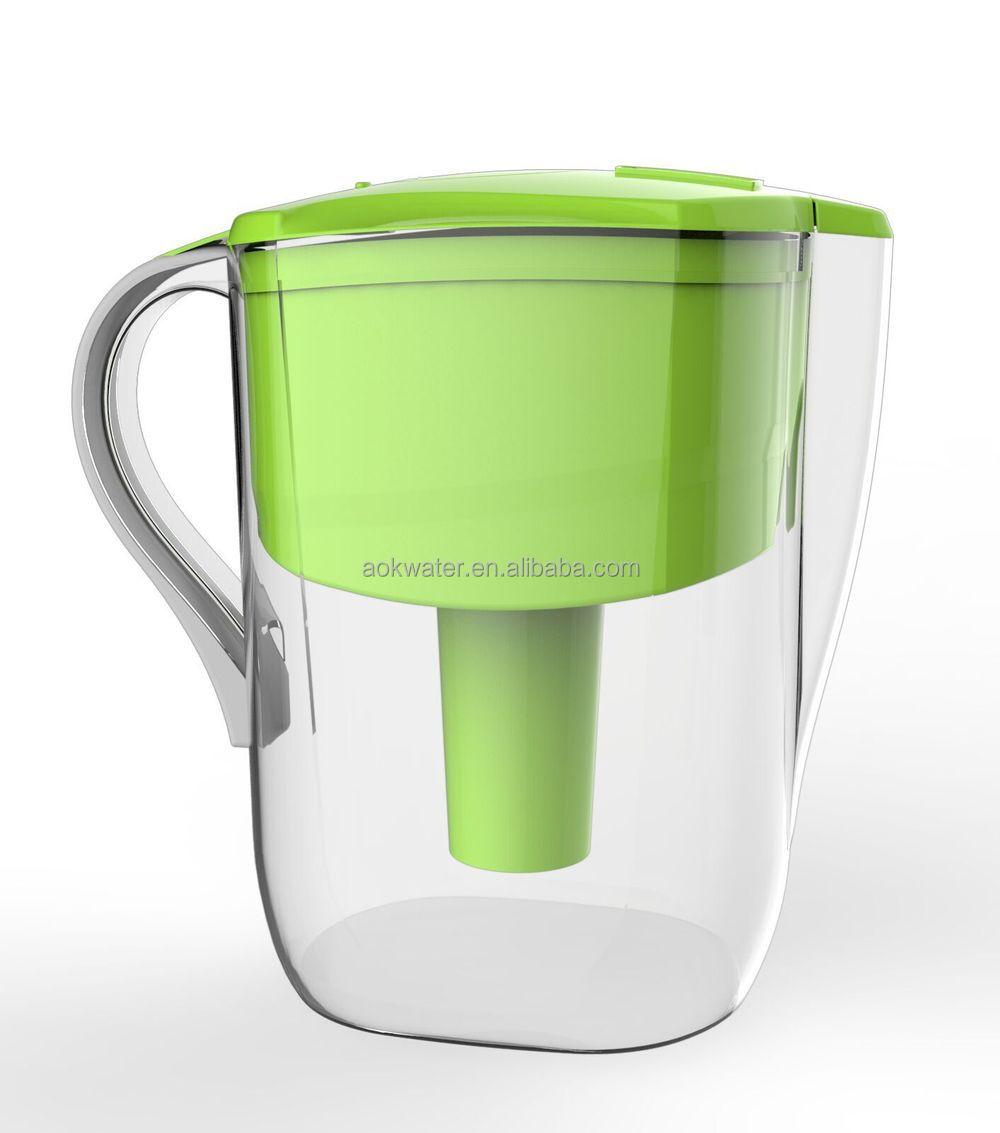 Top 28 glass water filter pitcher brita edition filtered water jug pitcher glass 2 0l - Glass filtered water pitcher ...