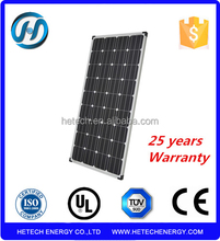 High efficiency 255w solar panels wholesale china solar cell for solar electricity generation system