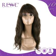 Fashional Silk Smooth Lace Best Qingdao Wigs Hongkong Trading Co.Ltd Usa