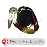 ratchet tie down with no hook