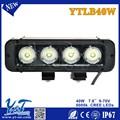 Y&t ytlb40w neueste!!! Jeep klammern jeep licht stangenhalterung jeep wrangler klammern montage-kits