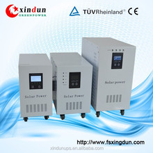 High Quality Home Solar Generator 2000W solar power generator 2000wOff Grid Solar System