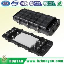 Fiber Optic Splice Box-08&12 Core Fiber Optic Cable Terminal Module Box