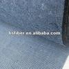 non woven glassfibre mat for APP/ SBS modified bitumen waterproof material .