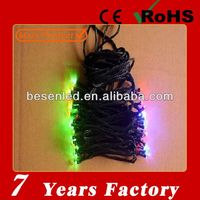 christmas net lights walmart CE ROHS