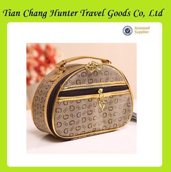 Big Or Small Size Best personalized Customized Promotional Women Cosmetic Bag