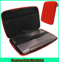 Travel Hard Minion Case Red EVA Tablet Case