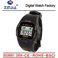 XINJIA Waterproof Cheap Digital Watch,Sports Watches Manufacturer&Supplier&Exporter