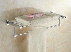 wall mount bathroom accessories chrome/hotel bathroom accessories chrome/chrome bathroom accessories