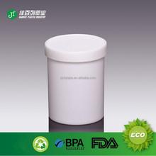 ingrosso vuoto cosmetici polvere di vaso di plastica fda libero