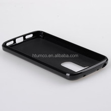 Poly Jacket TPU cases for LG Optimus G2 Mini - Black Mat