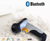 Bluetooth Barcode Scanner Android Barcode Gun for Supermarket and Restaurant With Cheap Price