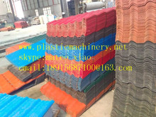 coating colour tile