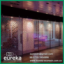 Innovative good quality partition wall sliding door