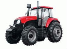 YTO 200HP 4WD farm Tractor,big power YTO-LX2004