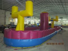 HOT Inflatable Bungee Basketball