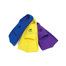 Silicone Swimming Hand Paddles Training Swim Paddles