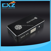 Stylish New Free OEM electronic cigarette gt ii with paypal accepted